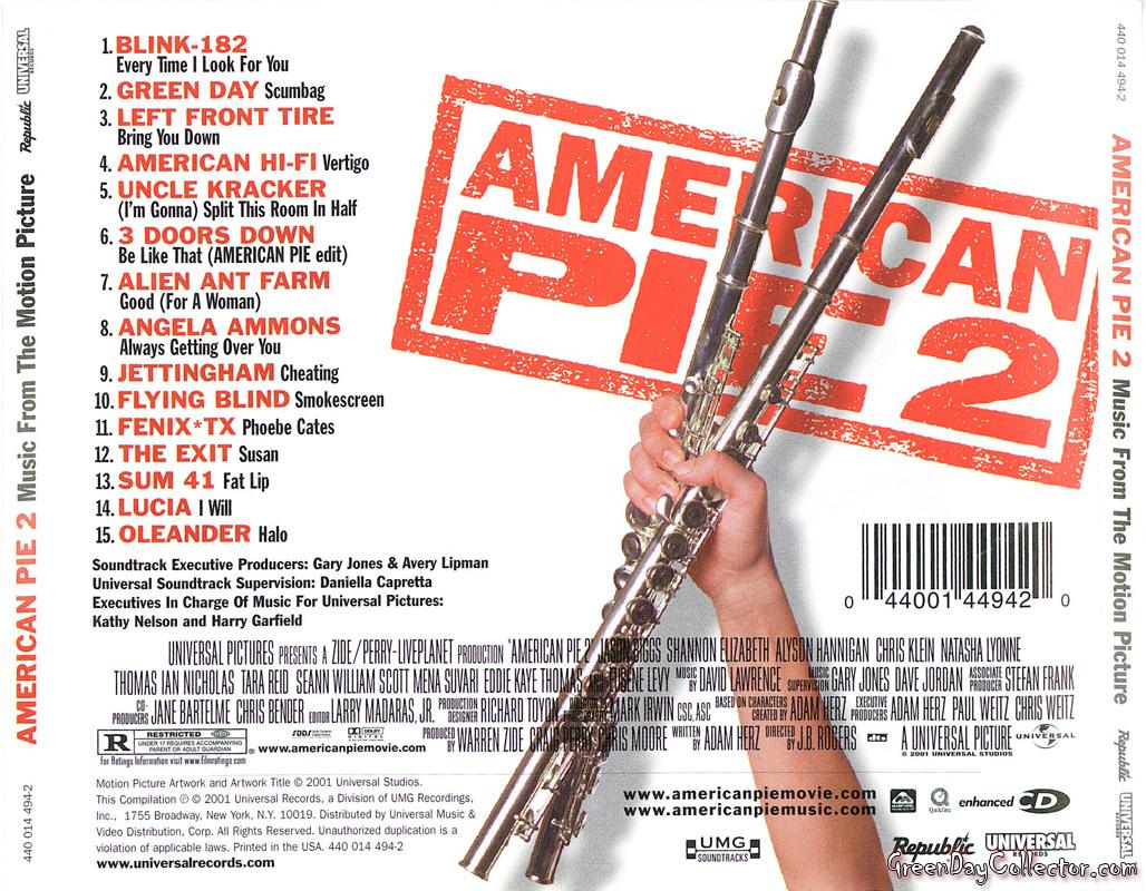 lyrics de american pie: